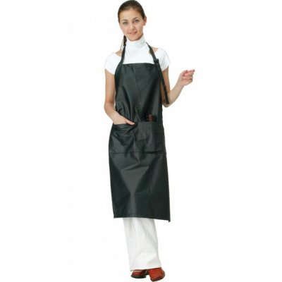 Salon working apron Deluxe