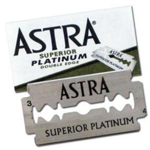 Ξυραφάκια ASTRA Platinum 5τεμ.