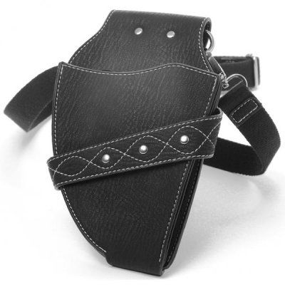 Fast Draw hairdressing holster