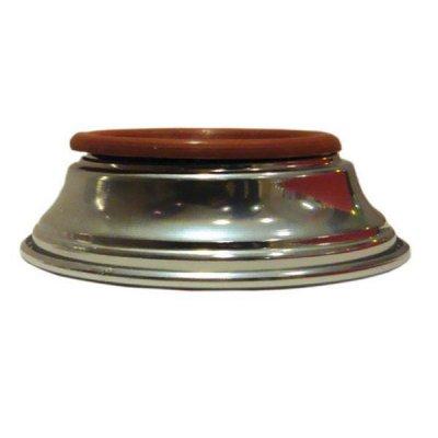 Βάση ξυραφιού (αλουμίνιο & λάστιχο)