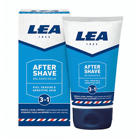 After Shave Balm LEA 3in1 125ml
