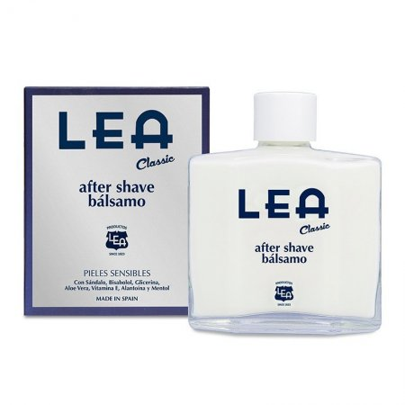 After Shave LEA Classic Balm 100ml