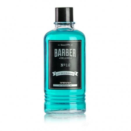 After Shave Barber Deluxe No12 400ml