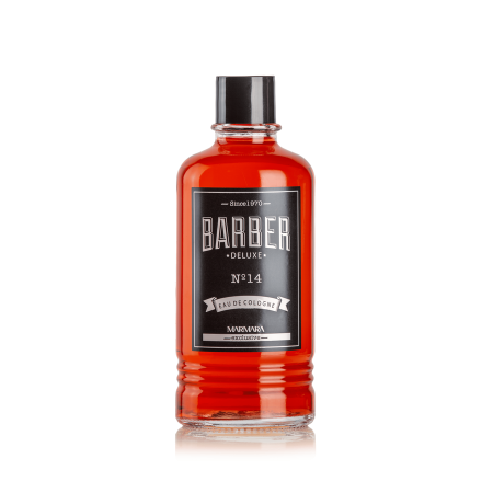 After Shave Barber Deluxe No14 400ml