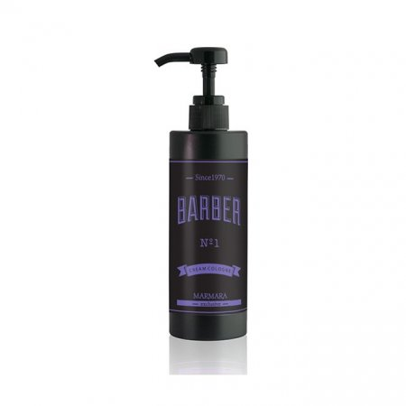 After Shave Cream Cologne Barber No1 400ml