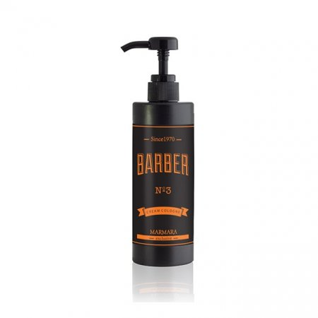 After Shave Cream Cologne Barber No3 400ml