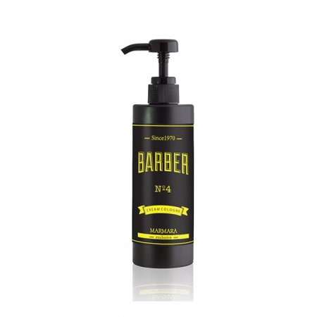 After Shave Cream Cologne Barber No4 400ml