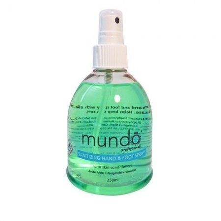 Απολυμαντικό spray MUNDO 250ml