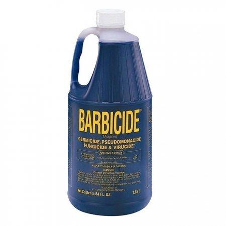 Απολυμαντικό υγρό BARBICIDE 1,89lt