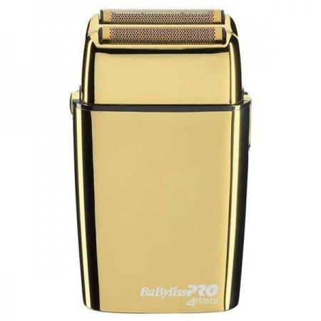 Babyliss foil FX02 Gold Shaver