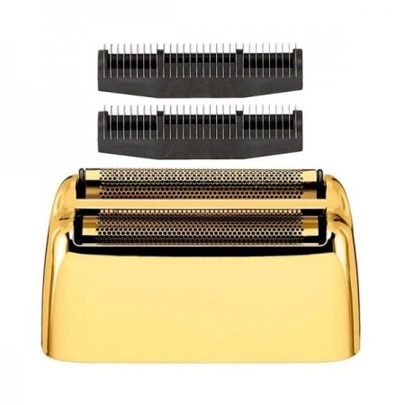 Babyliss Shaver Head Gold