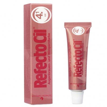 RefectoCil βαφή φρυδιών και βλεφάρων  Red 4.1