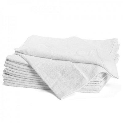 Πετσέτες προσώπου White 82x34cm