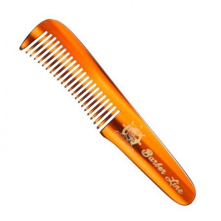 Beard Comb Handling