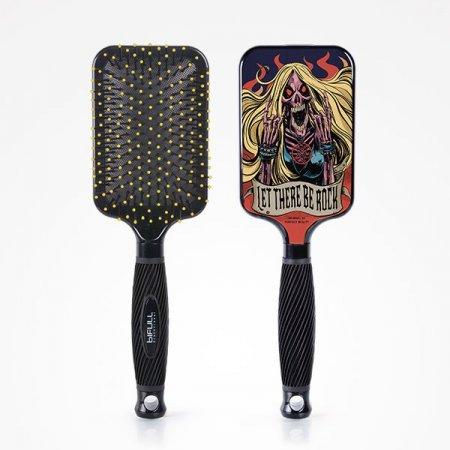 Βούρτσα μαλλιών CL paddle Metal