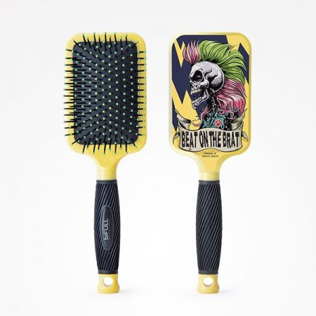 Βούρτσα μαλλιών CL paddle Punk