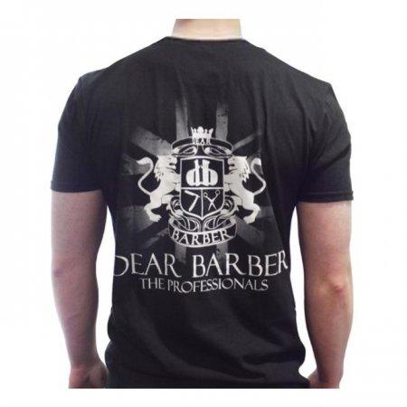 Dear Barber T-Shirt Classic
