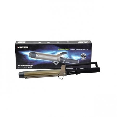 Eagle Fortress Curling Iron