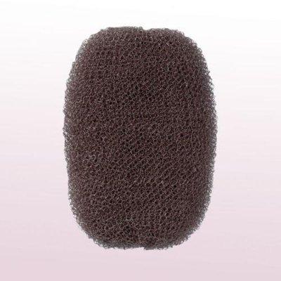 Μπομπάρι oval καστανό 13cm