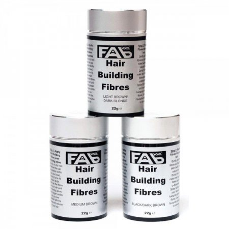 Hair Building Fibres FAB 22gr