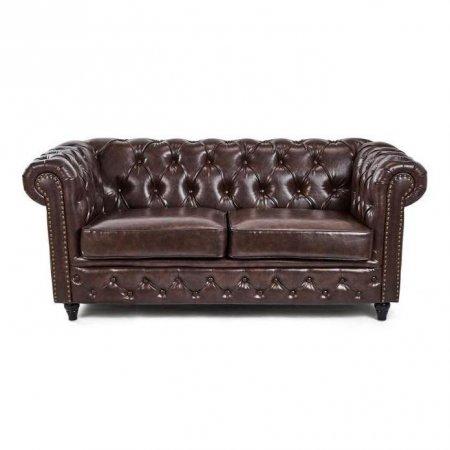 Καναπές Chesterfield