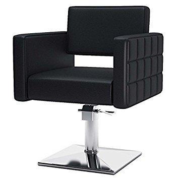Καρέκλα κομμωτηρίου Cube