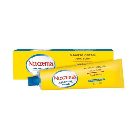 Κρέμα ξυρίσματος Noxzema 150ml