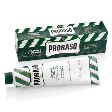 Κρέμα ξυρίσματος Proraso Green 150ml