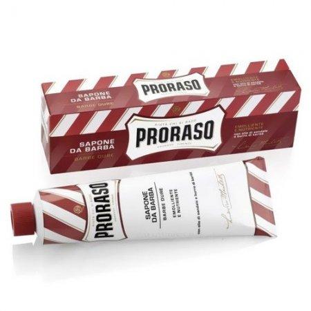 Κρέμα ξυρίσματος Proraso Red 150ml