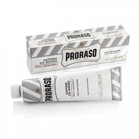 Κρέμα ξυρίσματος Proraso White 150ml