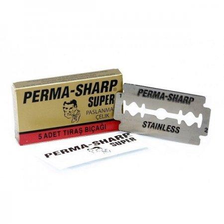 Ξυραφάκια Perma Sharp 5τεμ.