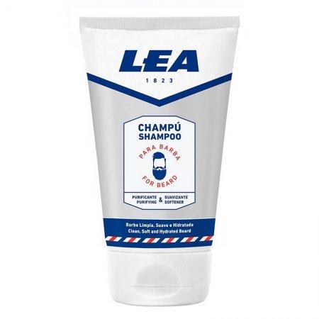 LEA Beard Shampoo 100ml
