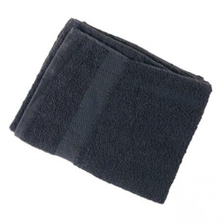 Πετσέτες λουσίματος Black 90x50cm