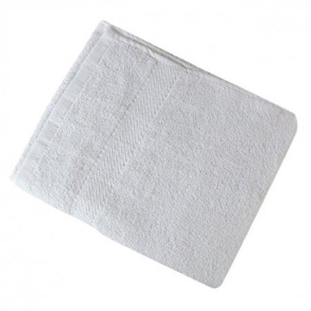 Πετσέτες λουσίματος White 100x50cm