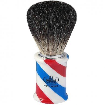 Πινέλο ξυρίσματος OMEGA 6736