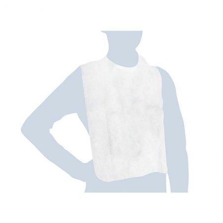 Πετσέτες ξυρίσματος με λαιμόκοψη 50τεμ.