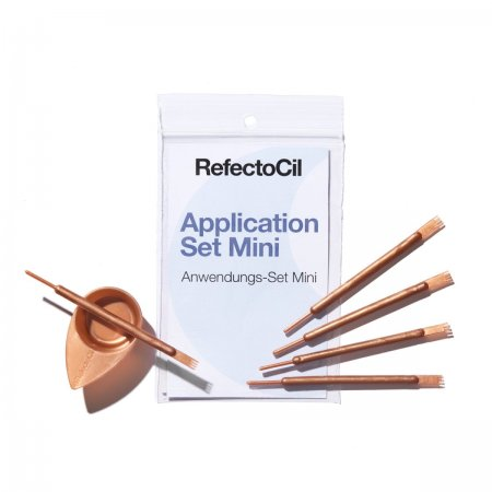 RefectoCil Application Set