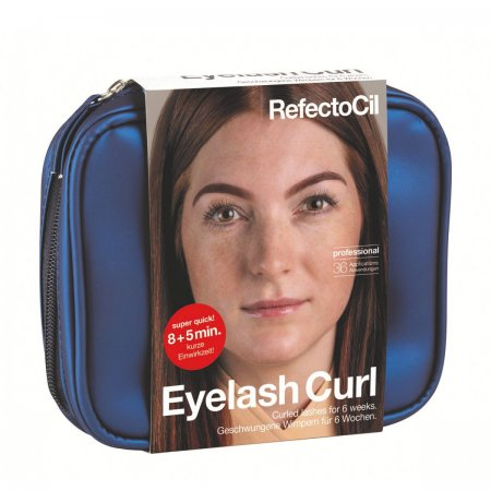 RefectoCil Eyelash Curl kit 36-Apps