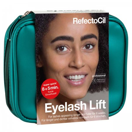 RefectoCil Eyelash Lift kit 36-Apps