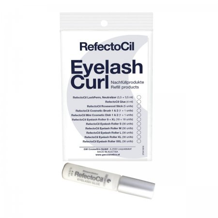 RefectoCil Refil Eyelash Curl Glue