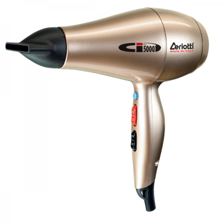 Ceriotti Ci 5000 hair dryer