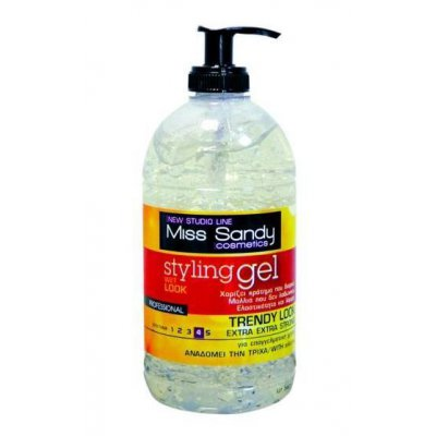 Styling Gel Professional 600ml