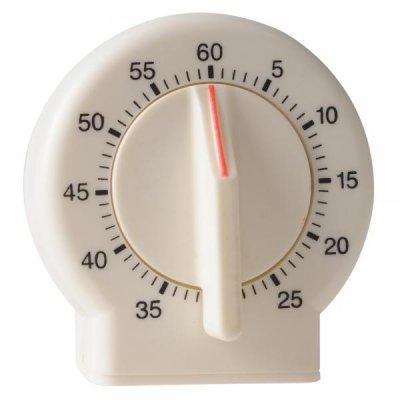 Χρονόμετρο κομμωτηρίου Round
