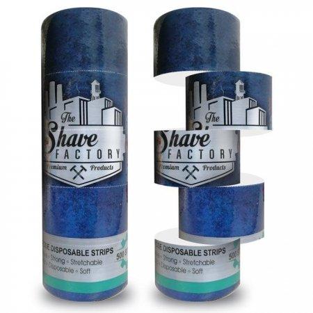 Χαρτί λαιμού Shave Factory