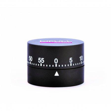 Χρονόμετρο κομμωτηρίου Pinky Black